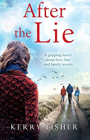 book cover of After the Lie