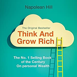 Think and Grow Rich | Livre audio