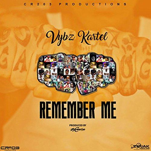 Amazon Remember Me Vybz Kartel MP3 Downloads