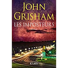 Les Imposteurs (Thrillers) (French Edition)