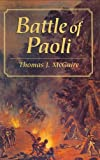img - for Battle of Paoli (Stackpole Military History Series) book / textbook / text book