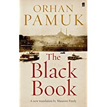 The Black Book by Orhan Pamuk (2006-08-03)