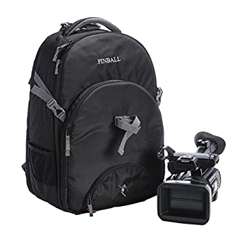 af5058cec Buy PINBALL PACIFIC CAMERA BAG Online at Low Price in India ...