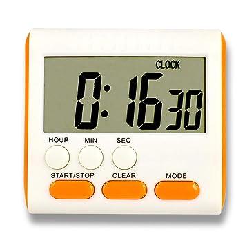 Temporizador electrónico digital de cocina Magnético digital ...