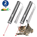 Best Laser Pointer For Cats - Interactive Cat Toys - Koopman 2 in 1 Review