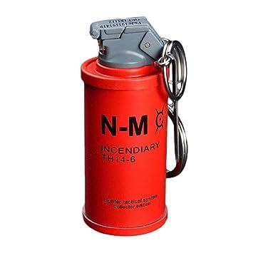 Storm Lighter Incendiary Nade - Real csgo Grenade Tormenta de mechero Skin Counter Strike Global Offensive
