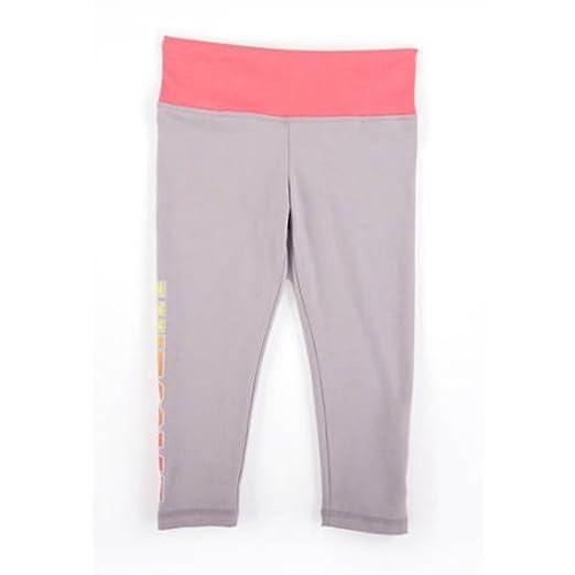 d1ca0739a55343 Amazon.com: Danskin Now Girls' Active Capri Leggings: Clothing