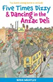 Five Times Dizzy by Nadia Wheatley front cover