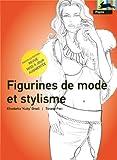 Figurines de Mode et Stylisme (nouvelle Edition), Elisabetta Drudi, 9054961538
