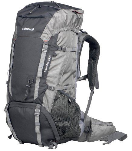 Lafuma Mont – Blanc 60 Backpack, Outdoor Stuffs