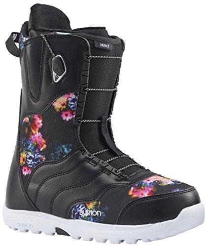 Burton Mint Snowboard Boot 2018 - Women's Black/Multi 9