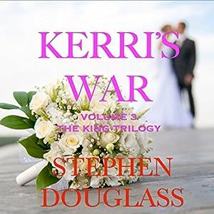 Kerri's War Audiobook