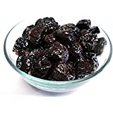 Dried California Pitted Prunes, 5 LB Bag