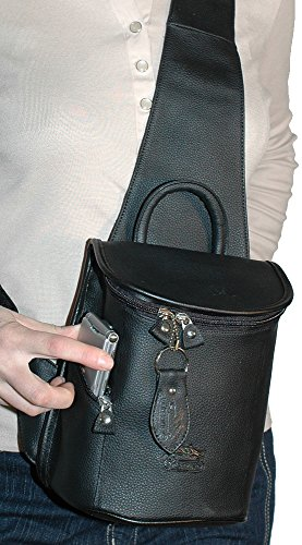 qualité 7091 Sac TREKKING femme cuir dos à grande UpYwd740qw