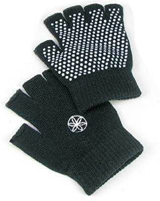 Gaiam Yoga Gloves by Gaiam