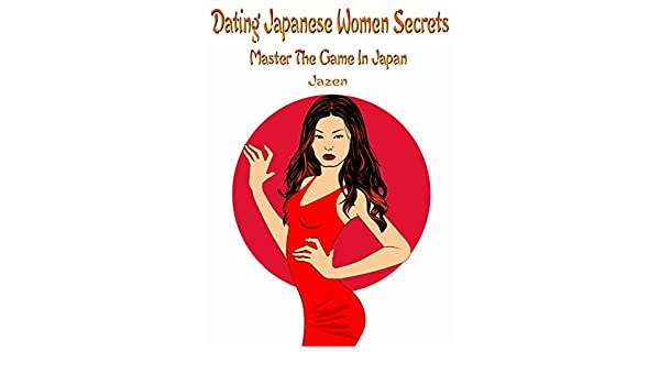 Dating a japanese woman in japan