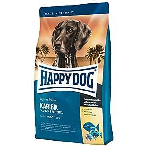 Happy dog - Happydog supreme sensible caribe con pescado de mar 300g