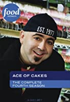 Ace of Cakes: The Complete Fourth Season