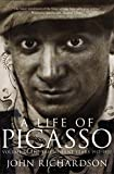 Image of a life of picasso vol 3 : the triumphant years 1917-1932 (paperback) /anglais