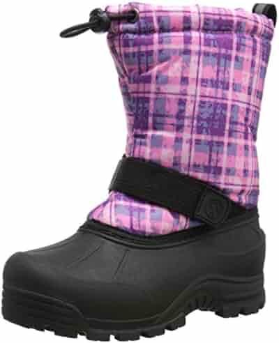 Northside Frosty Boot Little Kids