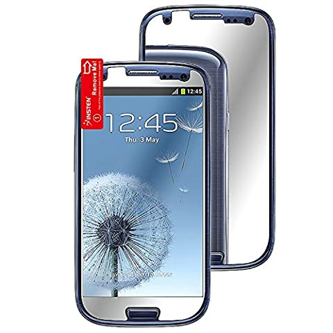 Aimo Wireless Mirror Screen Protector for Samsung Galaxy S3 I9300 (Galaxy S3 Phone Cases Samsung)