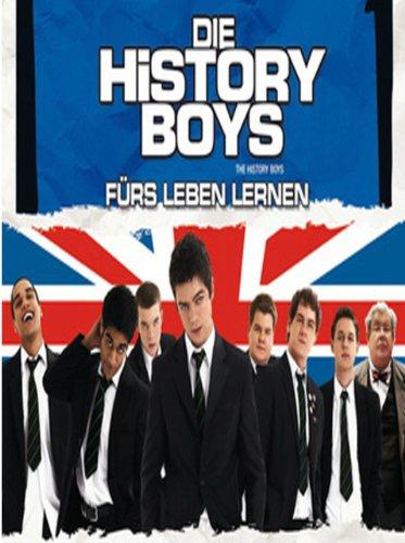 Die History Boys – Fürs Leben lernen Film