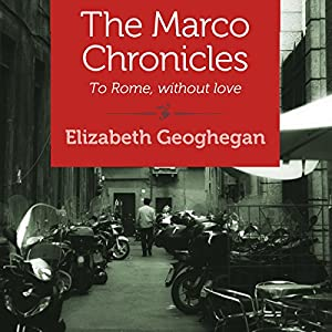 The Marco Chronicles Audiobook