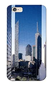 2cd1bbc4969 Premium New York City Buildings Back Cover Snap On Case For Iphone 6