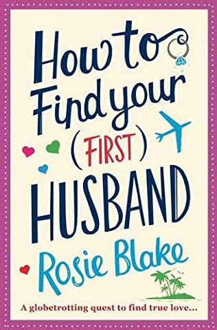 book cover of How to Find Your (First) Husband