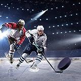 Overmont Ice Hockey Pucks Practice Hockey Pucks