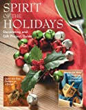 Spirit of the Holidays, , 1581593473