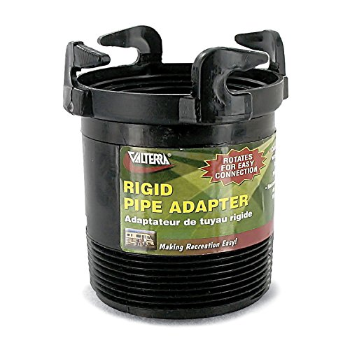 (Valterra T1027 Rotating Rigid Pipe Adapter - 3