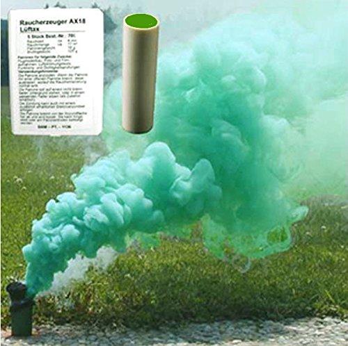 bombas de humo para fotografia