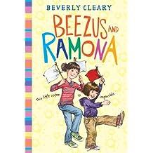 Beezus and Ramona (Ramona Quimby Book 1)