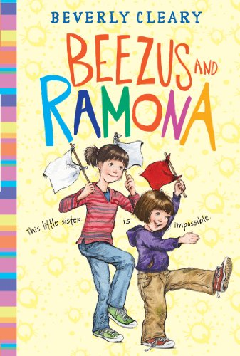 Beezus and Ramona (Ramona Quimby Book 1) by [Cleary, Beverly]