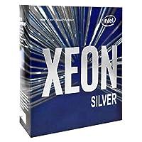 Intel XEON Silver 4112 2.6GHZ, BX806734112