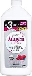 チャーミーマジカ 食器用洗剤 フレッシュピンクベリーの香り 詰め替え 600ml