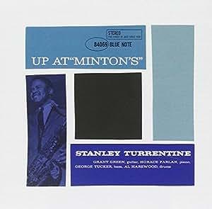 Up at Mintons Vol.1