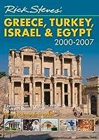 Greece, Turkey, Israel & Egypt 2000 - 2007
