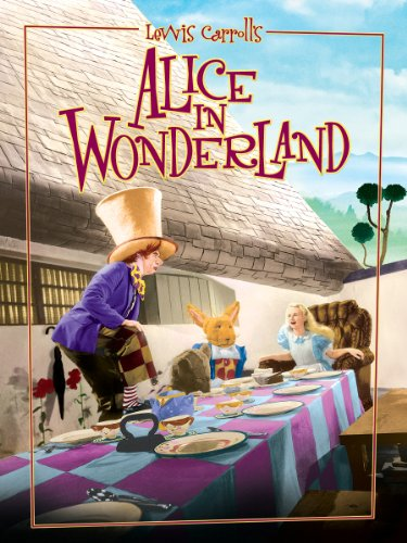 Alice in Wonderland (1933) (D W Costumes)
