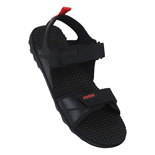 537f93630317 Puma Mens Casual Wear Velcro Closure Sandals  Buy Online at Low Prices in  India - Amazon.in