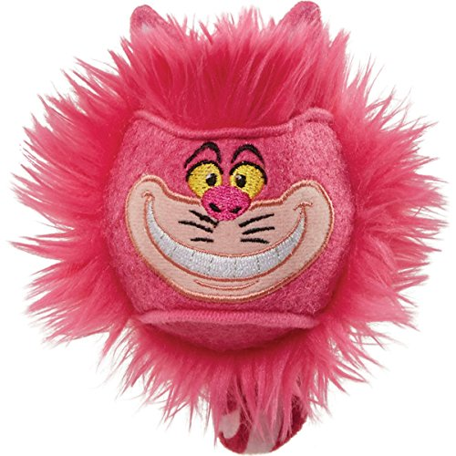 Disney Fun Noggins Alice in Wonderland Cheshire Cat Dog Toy]()
