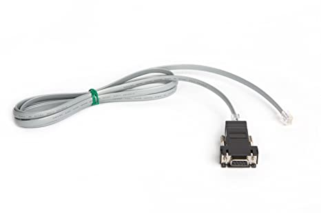 Amazon com: APC PDU Serial Cable Part# 940-0144A For AP7000