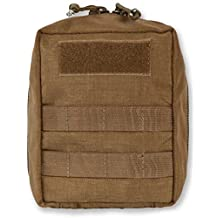 Individual First Aid Pouch (Coyote Brown)