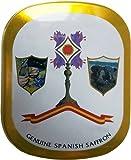 Pure Spanish Saffron Tin 2-Gram Superior Quality Category I
