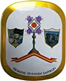 Pure Spanish Saffron Tin 2-Gram Superior Quality Category I