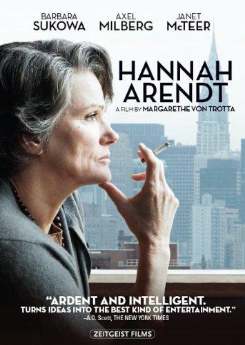 Hannah Arendt by Zeitgeist Films