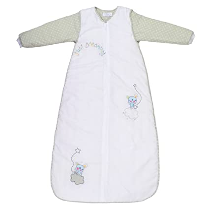 3.5 Tog Just Dreaming Dream Bag Saco de Dormir de Bebé - 3-6 años