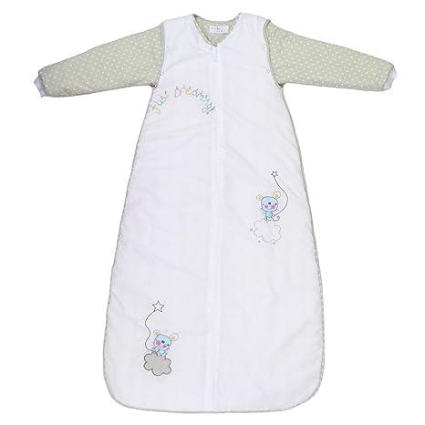 3.5 Tog Just Dreaming Dream Bag Saco de Dormir de Bebé - 3-6 años