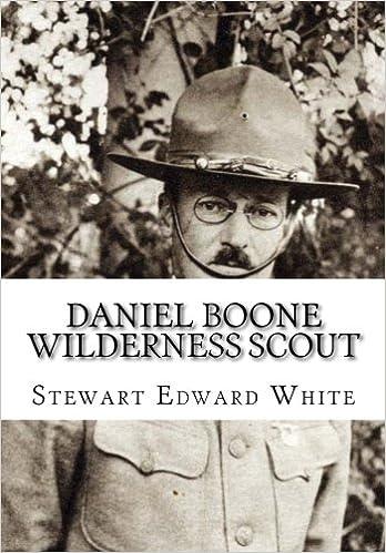 Daniel Boone Wilderness Scout